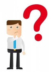 question market icon