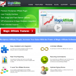 Magic Affiliate Plugin thumbnail image