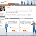 TextBroker.com full-size home page image