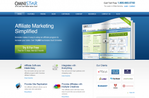 osiaffiliate.com full-size home page image