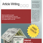 Cashing in on Article Writing thumbnail image