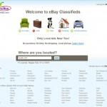 Ebay Classifieds (Kijiji) thumbnail image