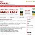 Directory Maximizer thumbnail image