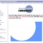 Search Engine Blaster thumbnail image