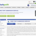 BlurbPoint Directory Submission thumbnail image