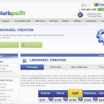 Blurbpoint Link Wheel Service thumbnail image