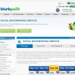 Blurbpoint Social Bookmarking thumbnail image