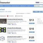 Freelancer Link Wheel Services thumbnail image