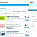 Freelancer Social Bookmarking thumbnail image