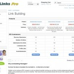 GetLinksPro Link Building thumbnail image