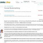 GetLinksPro Social Bookmarking thumbnail image