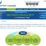 Instant E-Training SEO Course thumbnail image