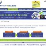 Instant E-Training SMM Course thumbnail image