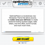 Optimize Press thumbnail image