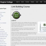 SearchEngineCollege Link Building Course thumbnail image
