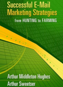 Successful Email Marketing Strategies book full-size cover image