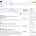 oDesk Link Wheel Contractors thumbnail image