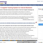 Craigslist Ad Tracker thumbnail image
