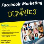 Facebook Marketing For Dummies thumbnail image