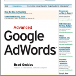Advanced Google AdWords thumbnail image