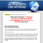 Authority Link Network thumbnail image