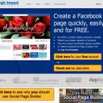 Social Page Builder thumbnail image