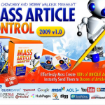 Mass Article Submitter thumbnail image
