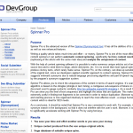 SEO DevGroup Spinner Pro thumbnail image