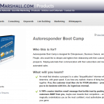 Perry Marshall's Autoresponder Bootcamp thumbnail image
