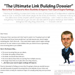 Link Building Dossier thumbnail image