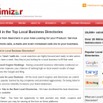 Directory Maximizer Local Directory Listing Service thumbnail image