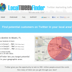 Local Tweet Finder thumbnail image