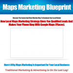 Maps Marketing Blueprint thumbnail image