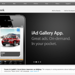 iAd (Apple Advertising Network) thumbnail image