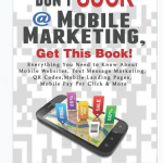 Dont Suck at Mobile Marketing… thumbnail image