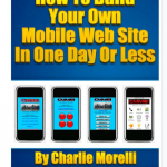 How to Build Your Own Mobile Web Site thumbnail image