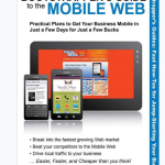 The Bootstrapper's Guide to the Mobile Web thumbnail image