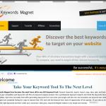 Keywords Magnet thumbnail image