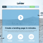 Lander thumbnail image
