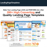 LandingPageTemplates.us thumbnail image