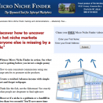 Micro Niche Finder thumbnail image
