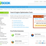 SEO Book Software/Tools thumbnail image