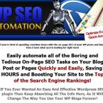 WP SEO Automation thumbnail image