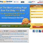 LandingPageServices.com thumbnail image