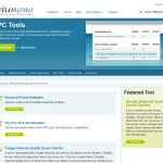 Affilorama PPC/Adwords Tools thumbnail image