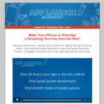 App Launch Blueprint thumbnail image