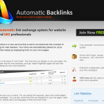 Automatic Backlinks thumbnail image