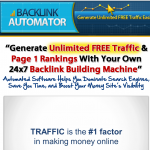 Backlink Automator thumbnail image