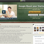 SEO: GoogleBoost startup thumbnail image