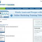 Instant E-Training In-House SEO thumbnail image